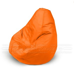 kreslo-grusha-xl-oxford-orange-n