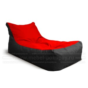 relax-oxford-black-red
